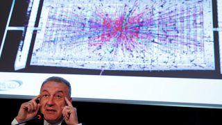 Αναβαθμίστηκε το CERN με υψηλή φωτεινότητα