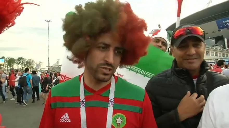 حسرة مغربية خارج الملعب