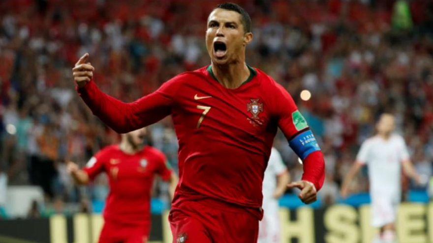 Russia 2018: Spettacolare 3-3 tra Portogallo e Spagna