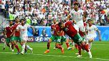 Μουντιάλ 2018: Με γκολ στις καθυστερήσεις λύγισε το Ιράν το Μαρόκο