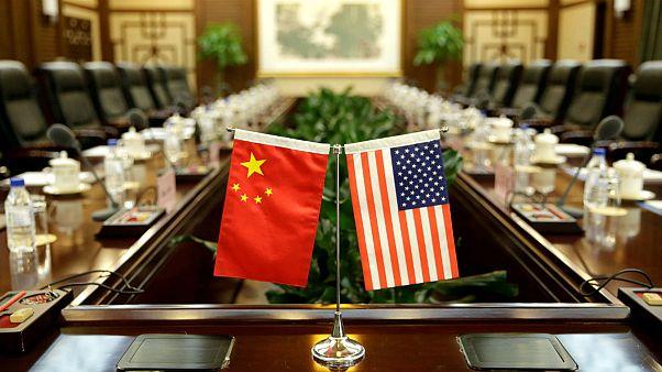 آغاز جنگ تجاری چین و ایالات متحده آمریکا