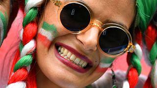Iran feiert, Marokko nach Bouhaddouz Eigentor gefrustet