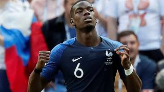 World Cup 2018: Pogba scores the winner as France beat Australia