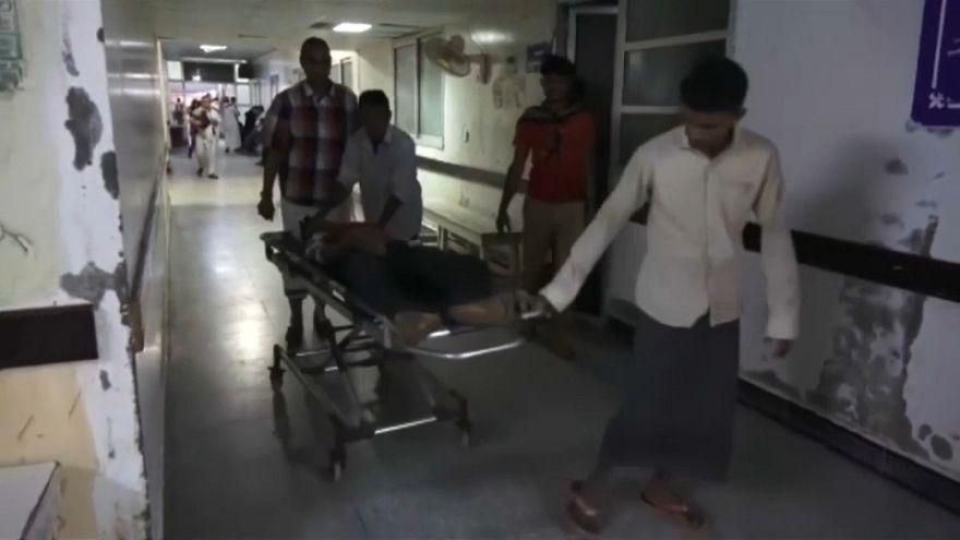 Yemen: l'attacco a Hodeida e la tragedia dei civili