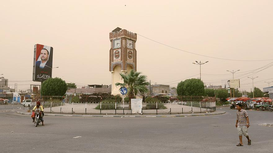 Angriff auf Jemens Hafenstadt Hudaida