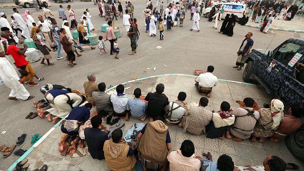 Yémen : l'aéroport d'Hodeida en partie repris par les forces loyalistes