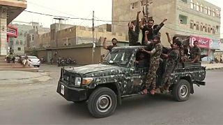 Jemen: heves összecsapás a hodeidai repülőtéren