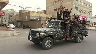 United Nations says Yemen battle could spark famine