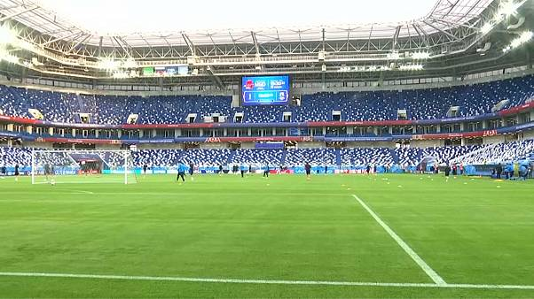 Russia 2018: esordio per Croazia e Nigeria