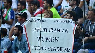 جنبش حمایت از ورود زنان به استادیوم های ایران