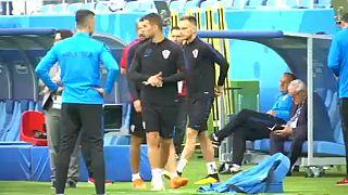 Παγκόσμιο Κύπελλο Ποδοσφαίρου με Κροατία-Νιγηρία