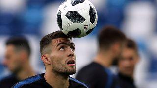 Coupe du monde : une première pour la Croatie et le Nigeria
