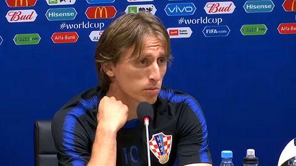 Horvátország-Nigéria szombat este a focivébén
