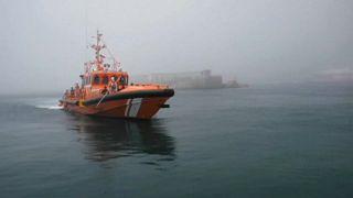 Al menos cuatro muertos y 930 rescatados en aguas del Mediterráneo y del mar de Alborán