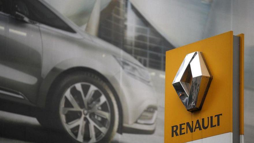 Renault ABD'nin yaptırım tehditlerine rağmen İran pazarında kalacak