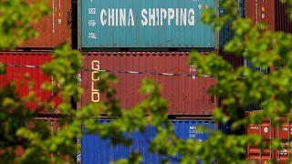 Handelsstreit mit den USA: China antwortet mit Zöllen auf Zölle