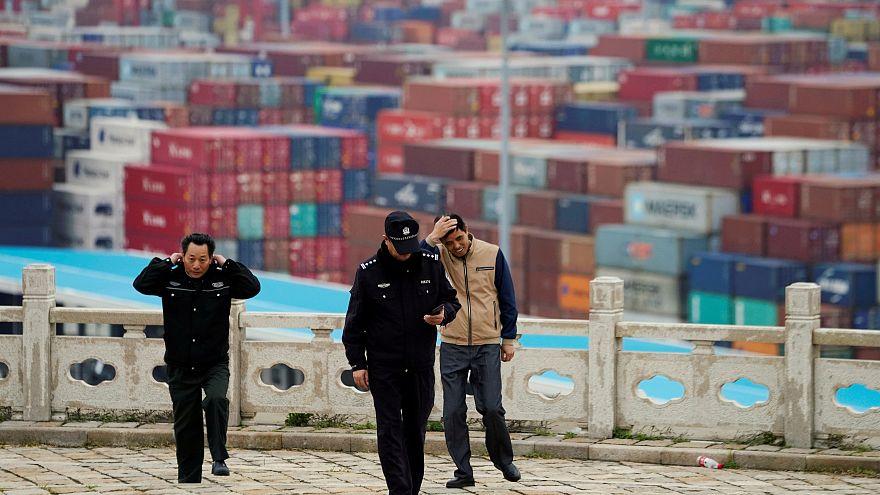 China declara guerra comercial aos produtos americanos
