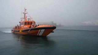 Resgatadas mais de 900 pessoas em águas a sul de Espanha