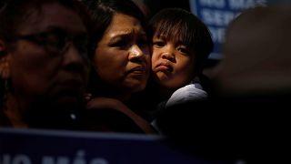ΗΠΑ: Xιλιάδες παιδιά παράτυπων μεταναστών σε κέντρα κράτησης