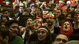 تماشای جام جهانی فوتبال؛ درهای برخی سینماهای تهران به روی زنان باز شد