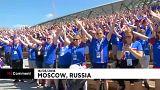 Vikingek Moszkvában