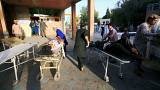 تنظيم الدولة يعلن مسؤوليته عن تفجير أفغانستان