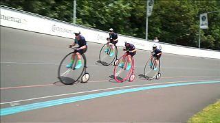 دراج بريطاني يحطم رقما قياسيا يعود إلى 127 عاما