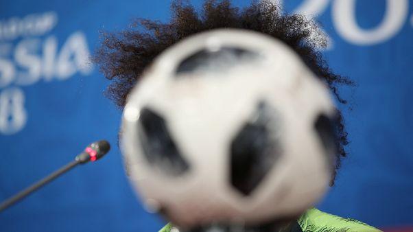 Dünya Kupası: Almanya ve Brezilya ilk maçlarına çıkıyor