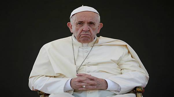 البابا: الإجهاض لتجنب العيوب الخلقية يشبه سلوك النازي لتحقيق التنقية العرقية