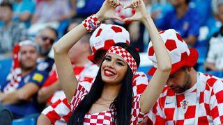 Μουντιάλ 2018: Επαγγελματική νίκη της Κροατίας επί της Νιγηρίας
