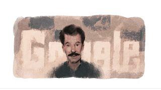 """من هو الرسام الجزائري الذي كرّمه محرك البحث """"غوغل""""؟"""