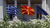 Ελλάδα - ΠΓΔΜ: Το χρονικό των διαπραγματεύσεων
