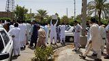 تجمع در واکنش به پخش خبر تجاوز در ایرانشهر