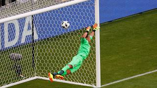 World Cup 2018: Serbia beat Costa Rica after wonder free-kick