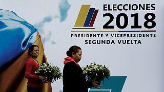 حفظ یا تغییر پیمان صلح با گروه «فارک»؛ چالش رایدهندگان انتخابات کلمبیا