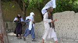 Taliban ateşkesi uzatmadı, Cumhurbaşkanı Gani hedefte