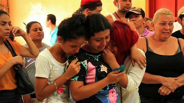 Se recrudecen las protestas en Nicaragua: 7 muertos de una misma familia
