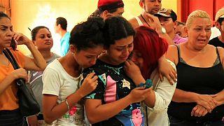 مقتل 8 أشخاص بعد خرق الهدنة وتجدد الاحتجاجات على الرئيس أورتيغا