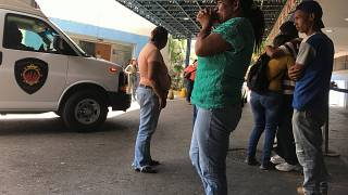 Venezuela : 17 morts à Caracas après une bousculade