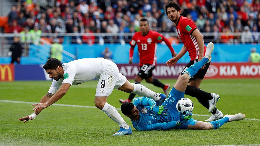 لهذا السبب رفض حارس منتخب مصر استلام جائزة أفضل لاعب