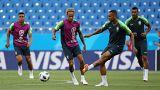 Mondial 2018 : la Seleçao entre en scène face à la Suisse