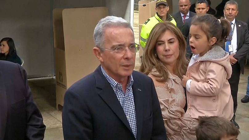 Salgan a votar temprano, así pueden expresar su decisión :Santos