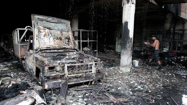 Nicaragua, non regge la tregua: altri 8 morti