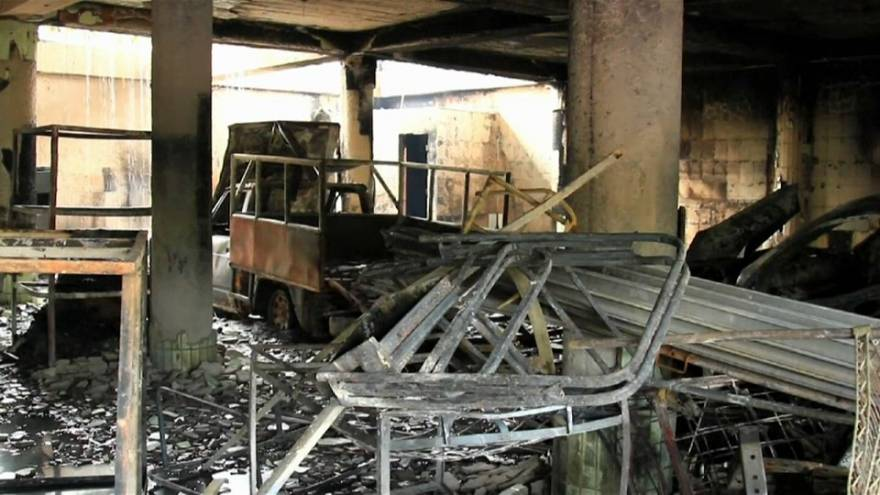 Nicaraguan family perishes in deadly arson attack