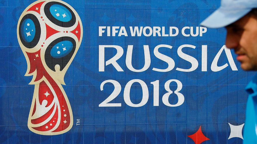 World Cup 2018 calendar: your guide to who's playing who and when