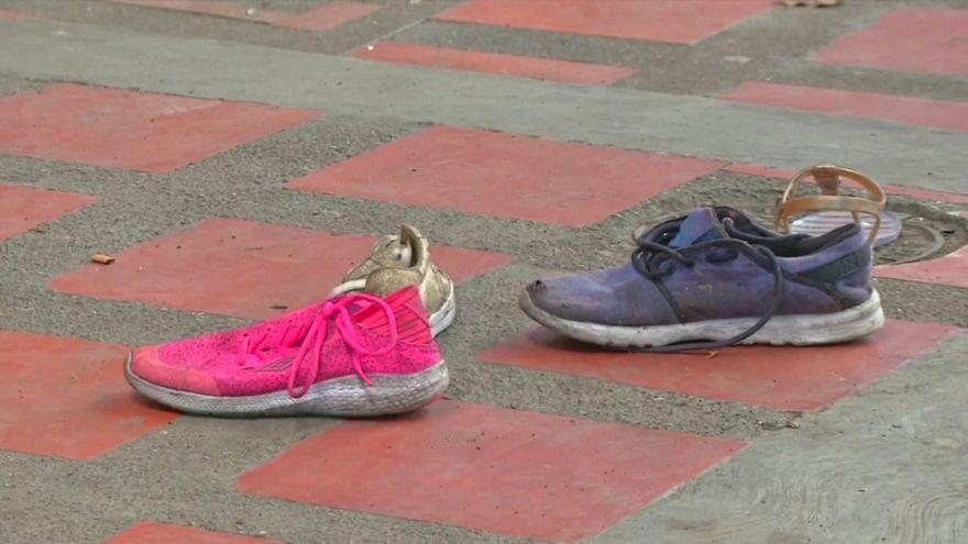 Venezuela: esplode gas lacrimogeno in una discoteca, 17 morti