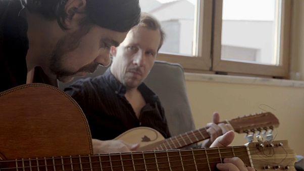 Le groupe portugais Lusitanian Ghosts sort un premier album