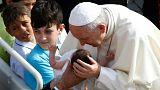 پاپ: سقط جنین پس از آزمایشات پزشکی مانند اصلاح نژادی نازیها است