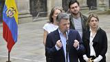 Une présidentielle inédite en Colombie