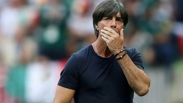 Mondial-2018 : un coup dur pour l'Allemagne